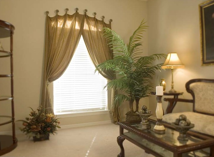 Arched window treatments arched windows and window treatments