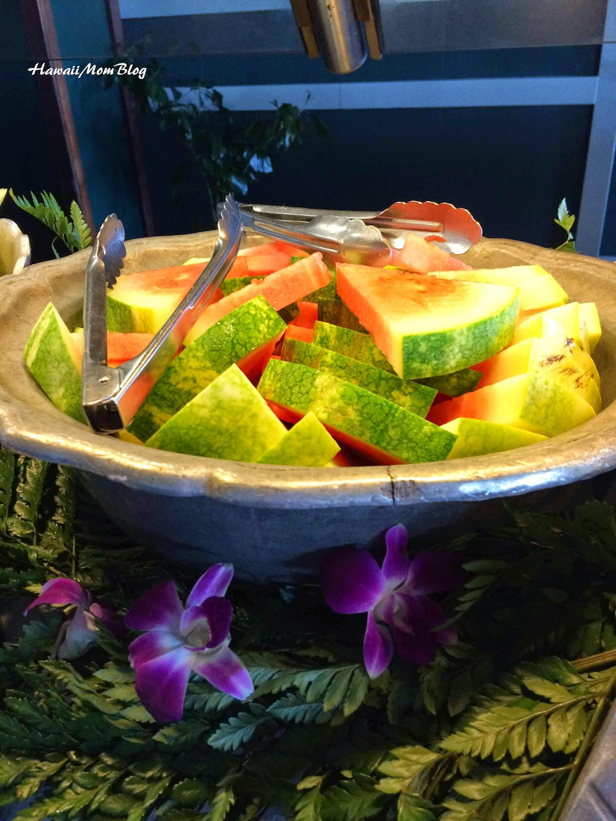 Hawaii Mom Blog A Breakfast Buffet Deal At Shore Bird