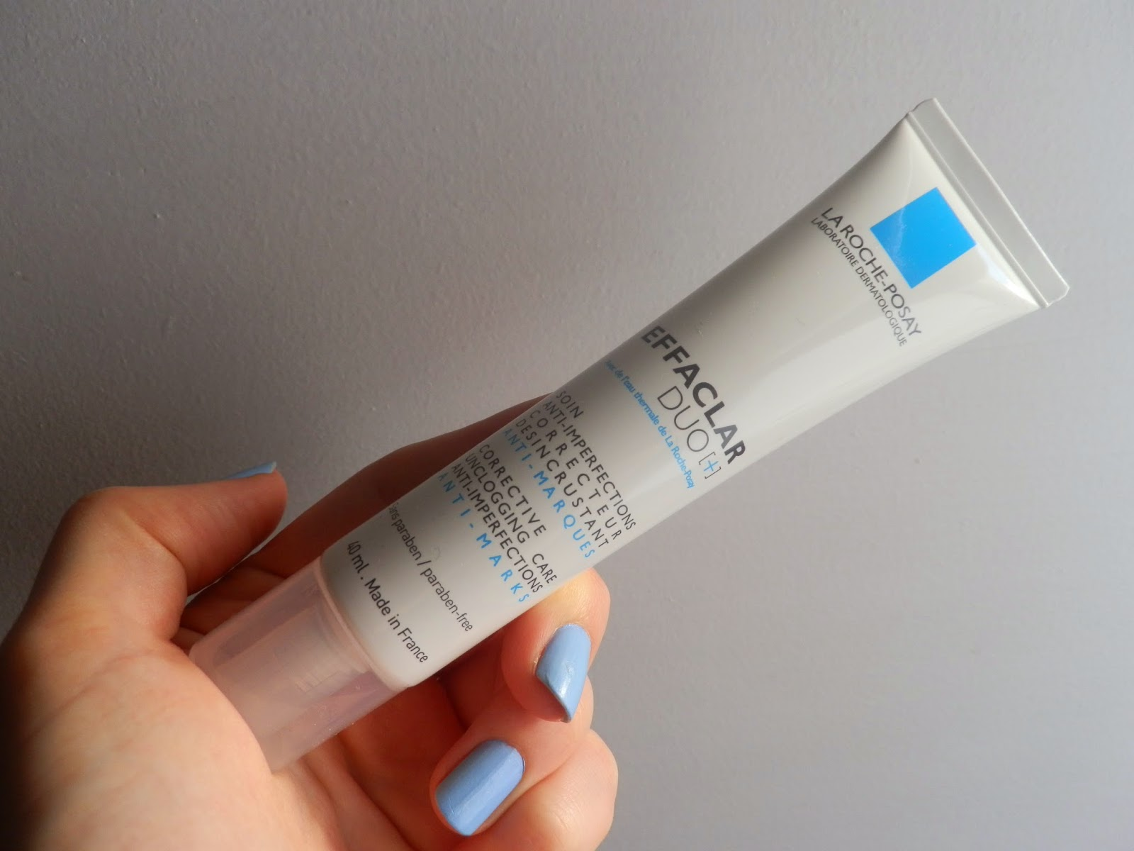 effaclar duo test