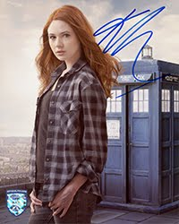 Autographs from Official Pix