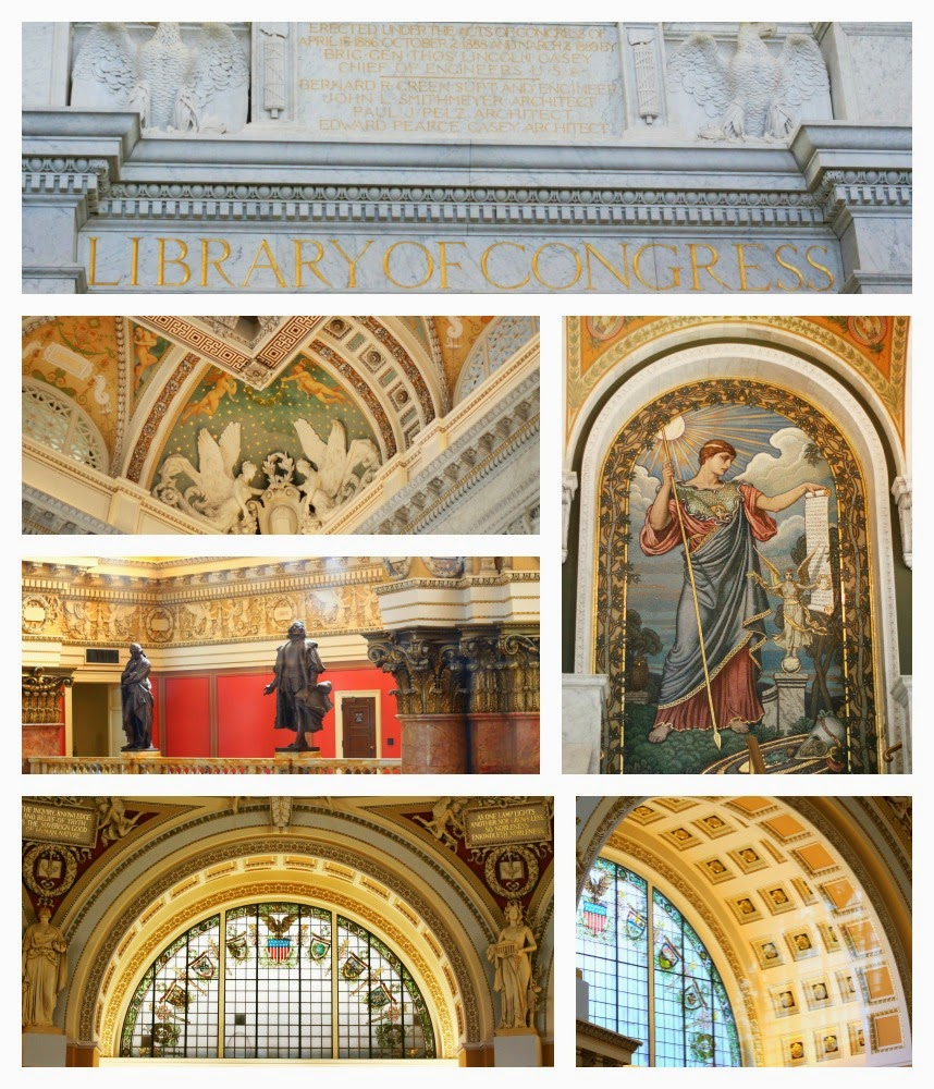 Library of Congress Details