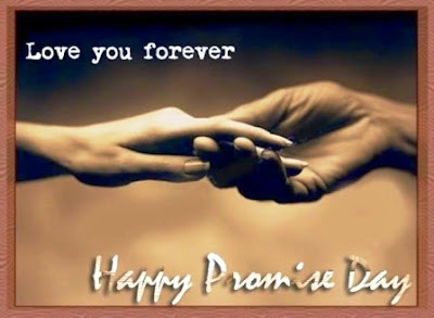 Love You Promise Day Images 2016