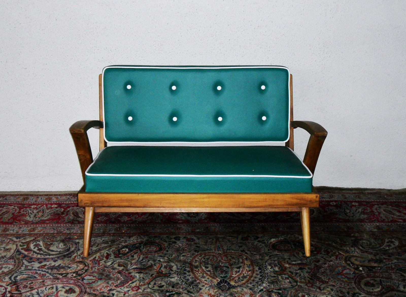 Vintage Furniture Second Charm 39 S Latest Midcentury Collections Of Sofas Armchairs And Dining