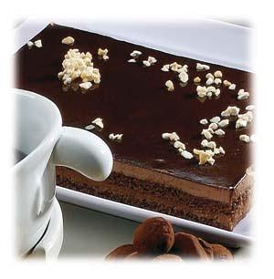Elise à Unieux: Recette de gâteau au chocolat
