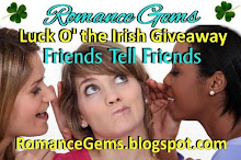 Romance Gems Luck of the Irish!
