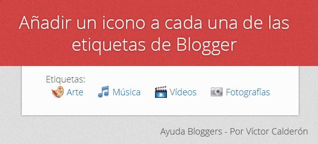 blogger,tags