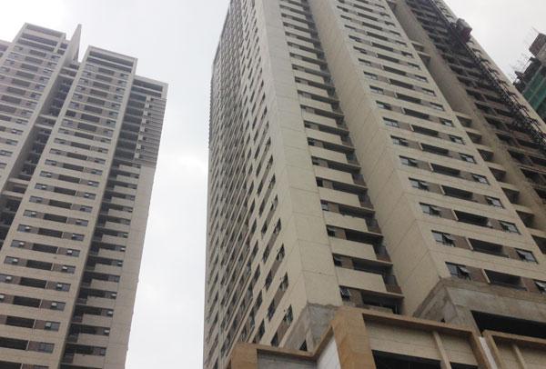 Giao dịch bất động sản 6 tháng đầu năm tăng mạnh