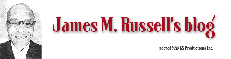 James M. Russell's Blog