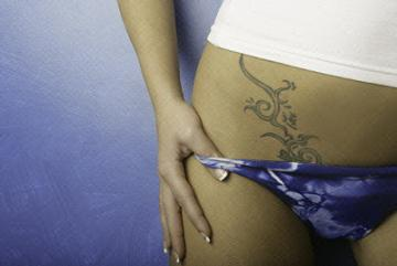 Hip Tattoo Designs For Girls ~ Beauty & Fashion