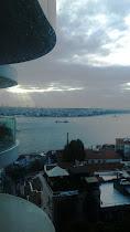 Istanbul, Bosphorus