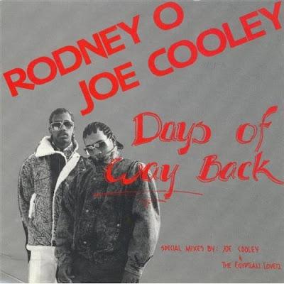 Rodney O & Joe Cooley – Days Of Way Back EP (CD) (1993) (FLAC + 320 kbps)