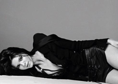 kim kardashian kendall jenner miss vogue australia