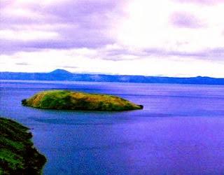 Pulau Tolping - Ada 5 Pulau di Sekitar Danau Toba