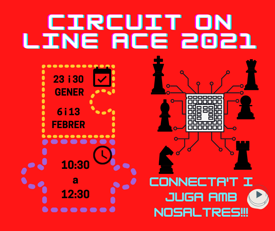 Circuit Online ACE