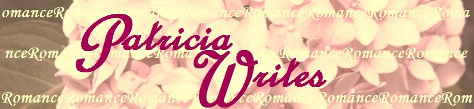 Patricia Writes