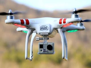 Promoção Drone + GoPro Mix - Mix FM