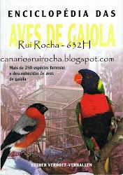 Enciclopédia das Aves de Gaiola