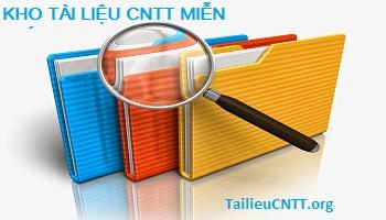 Kho tài liệu CNTT miễn phí