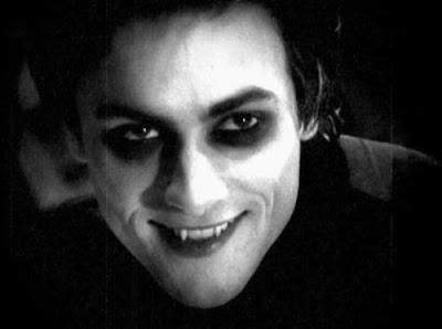 Penyembuhan Vampire Bisa Memperbaiki Tulang Tua