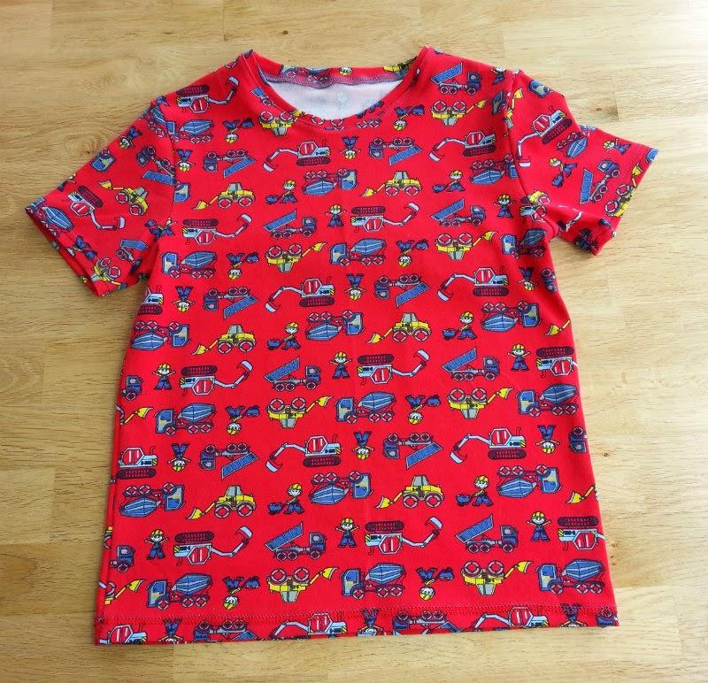 Graafmachine pyjama shirt