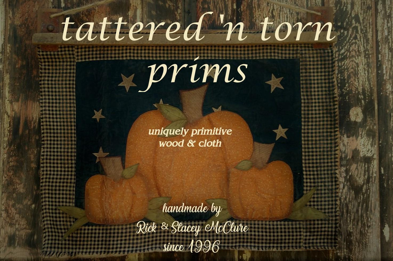 tattered 'n torn prims