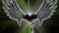 Wings Heart Picture and Photo 7