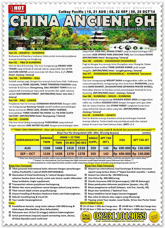http://www.sentratour.com/2014/08/tour-hemat-china-ancient-9-days.html