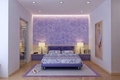 Interior Design Bedroom Colors