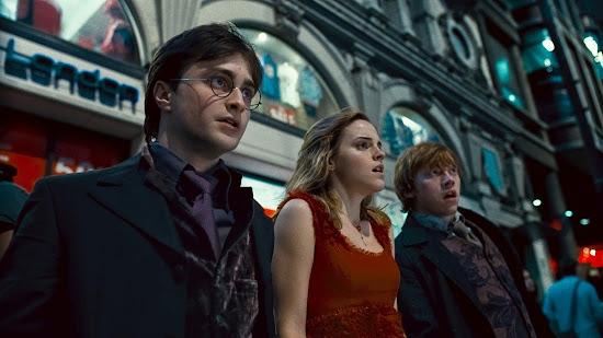 'Parecia que estávamos fazendo um filme diferente' diz Emma Watson sobre 'Relíquias da Morte - Parte 1' | Ordem da Fênix Brasileira