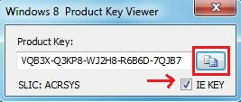afla serial key windows