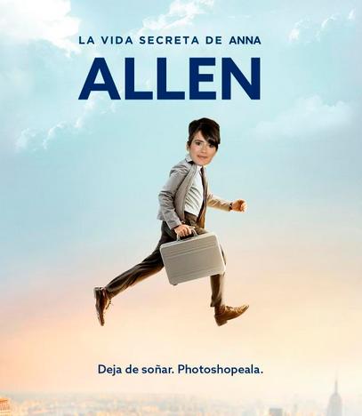 Memes Anna Allen