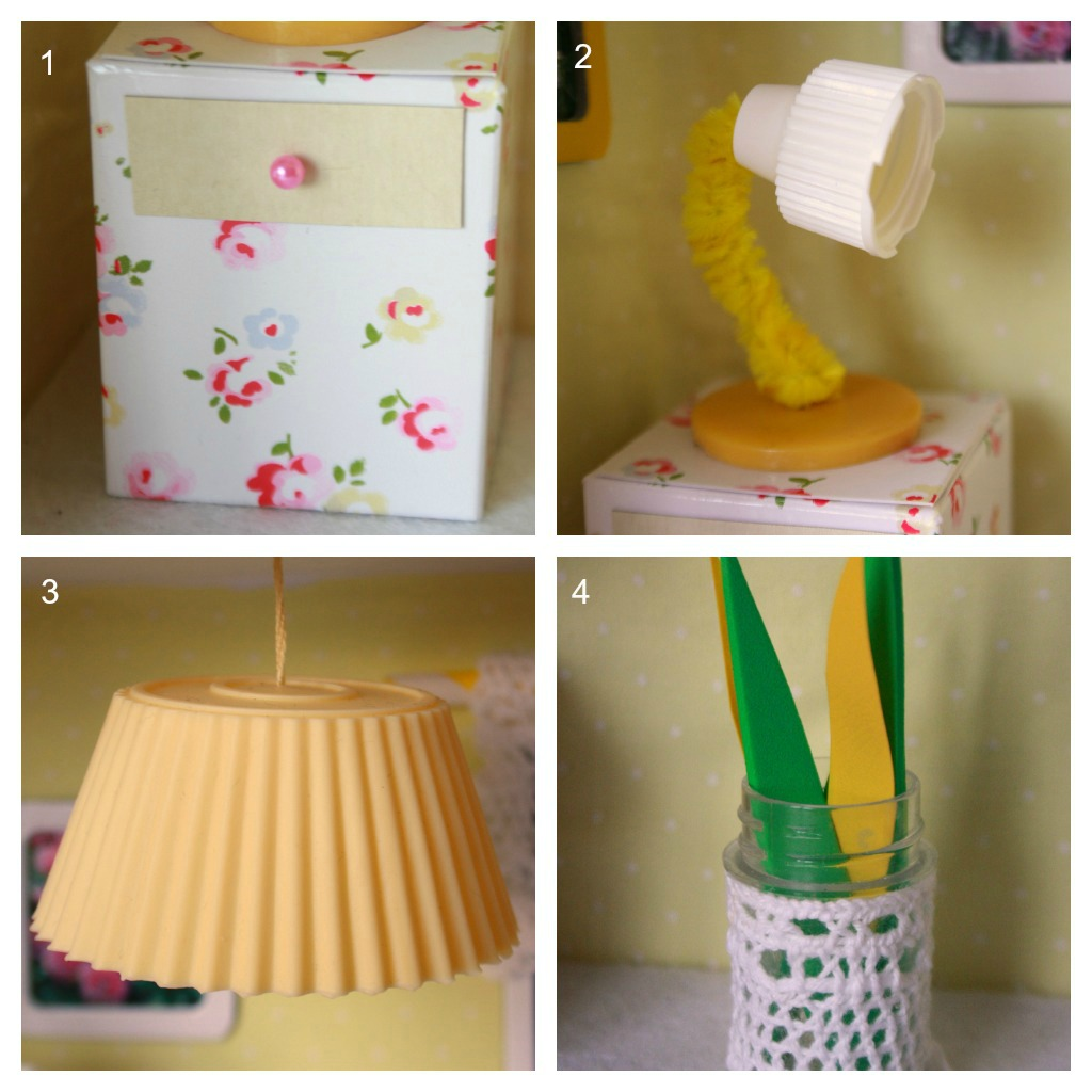 Shoebox Bedroom Tales From A Happy House A Shoebox Bedroom For A Little Mouse