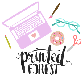Printed Forest