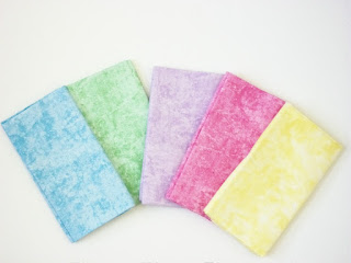fat square fabric