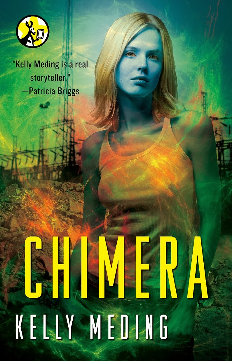 Chimera (MetaWars 4)