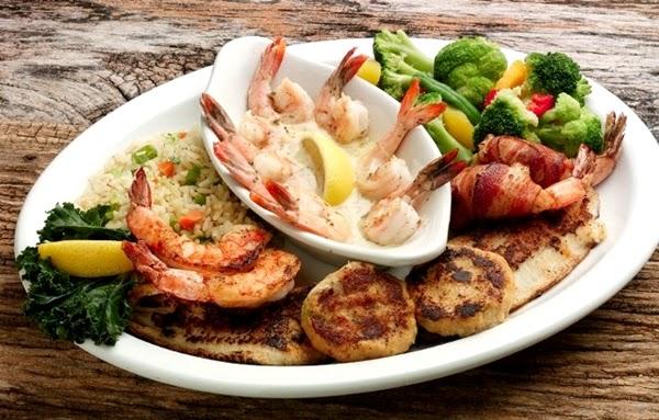 7 Hal Ini Akan Membuat Anda Langsung Menyukai Seafood!