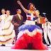 """BRENDA SANCHEZ PRESENTO AL """"TEATRO ORQUESTAL DOMINICANO"""" EN EL GRAN TEATRO DEL CIBAO"""