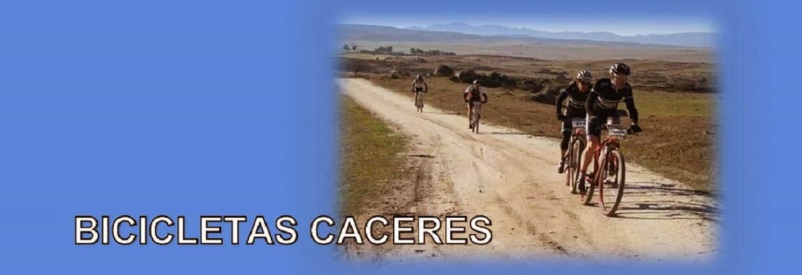 BICICLETAS CACERES