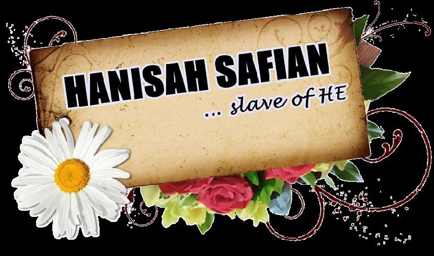 Hanisah Safian