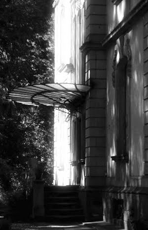 Château Lacour entrée est