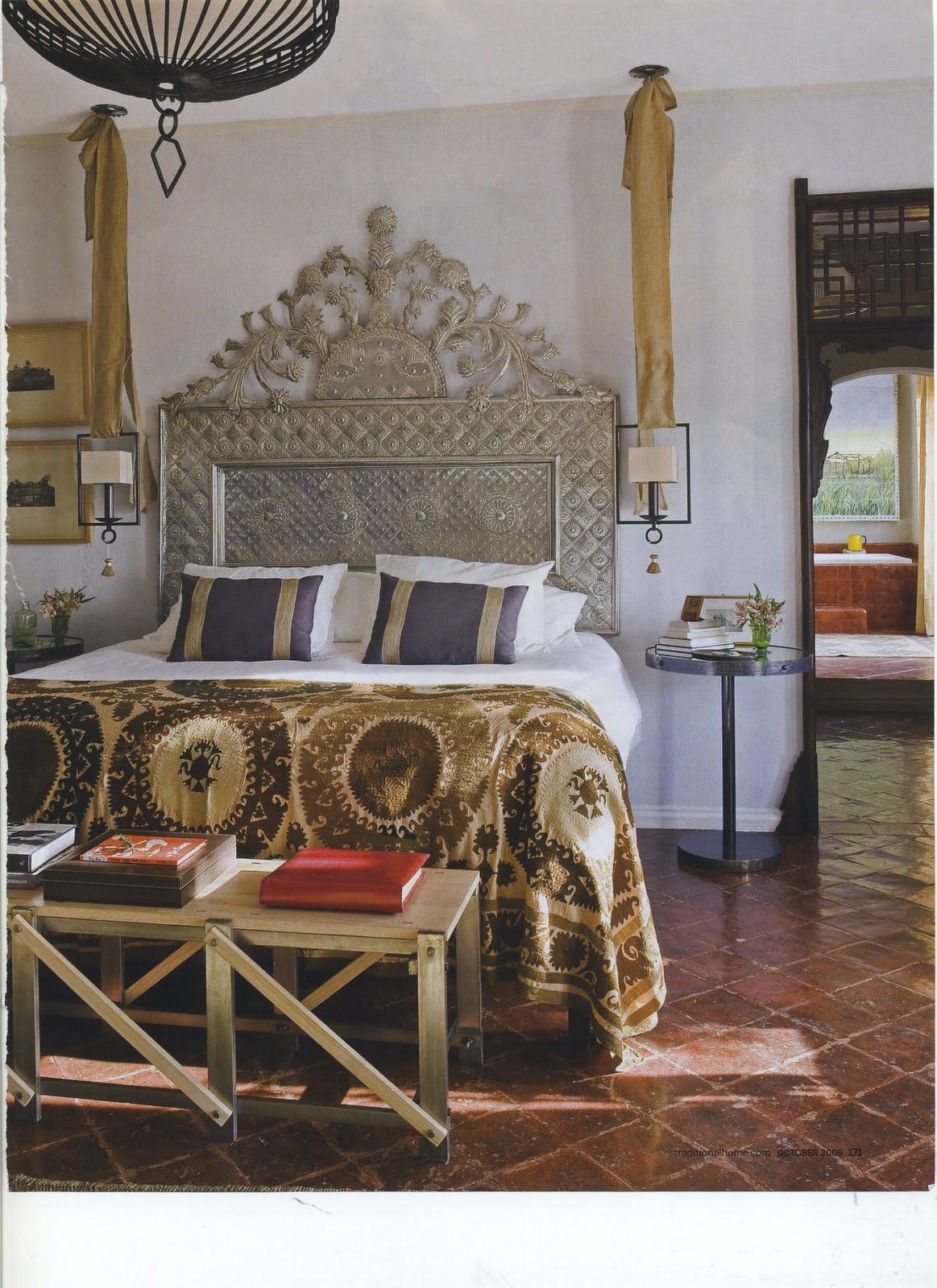 interior divine european style in san miguel de allende On midy