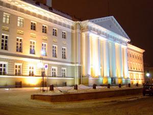 Tartu Ülikooli olümpiaadid
