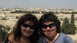 Jérusalem Septembre 2011