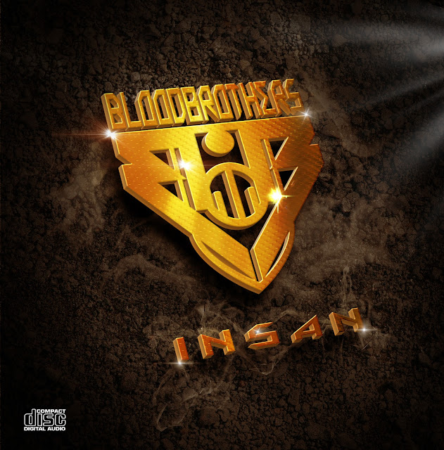 Bloodbrothers Band - Insan 2015