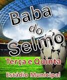 FUTEBOL DO SELMO