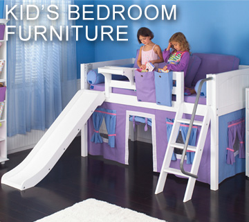 Bedroom on Kids Bedroom Furniture Harbo Garden Furniture Room Furniture Black