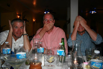 Hear No Evil, Speak No Evil, See No Evil