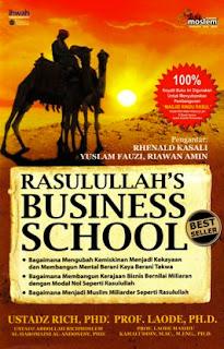 beli buku online rasulullah business school toko buku online rumah buku iqro
