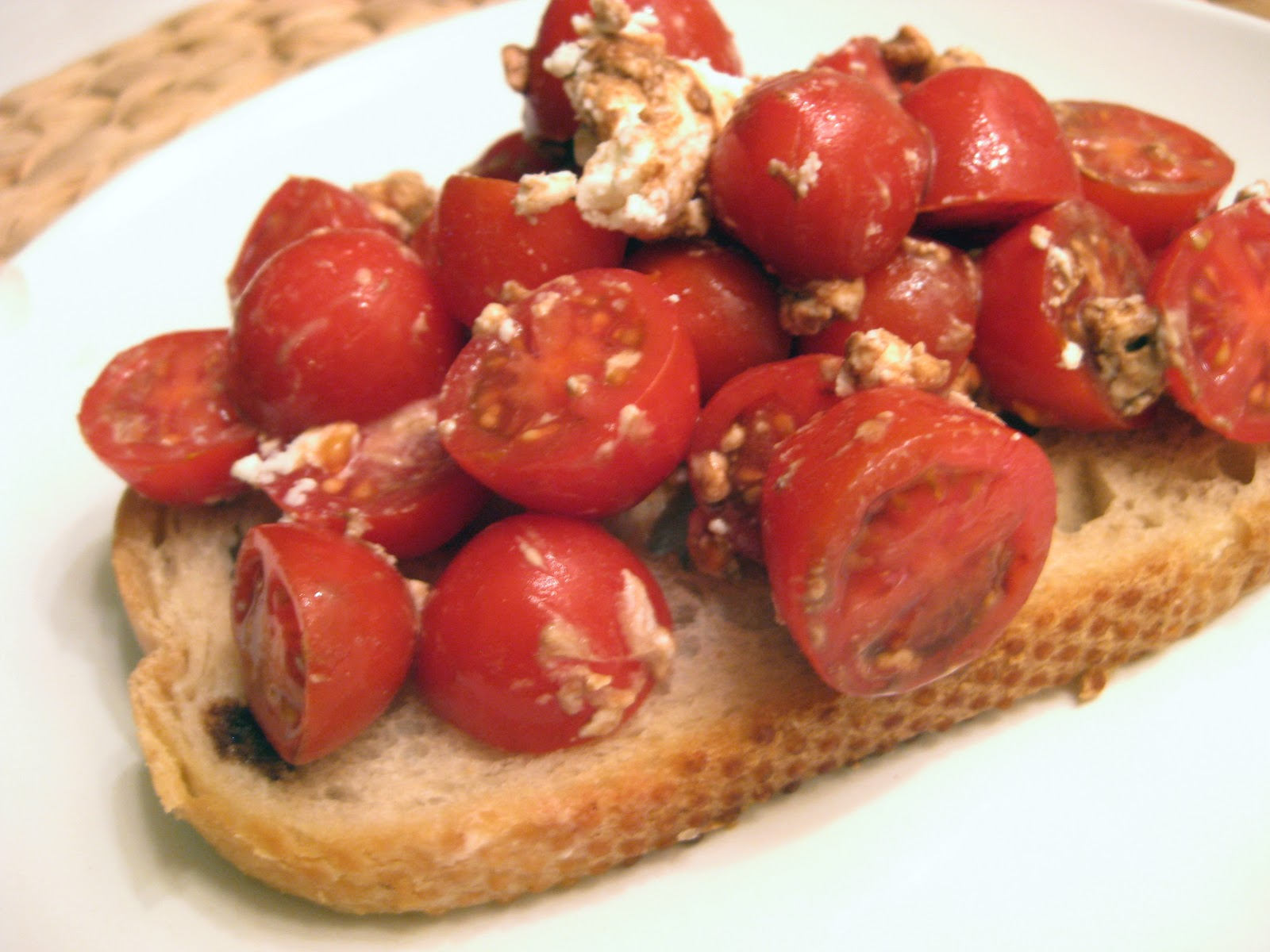 have you ever tried tomatoes on toast it s a new favorite go to of ...
