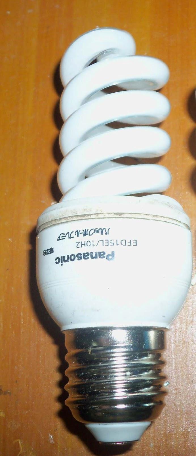 Harga Lampu Panasonic